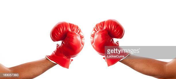 boxe - combat sport - fotografias e filmes do acervo