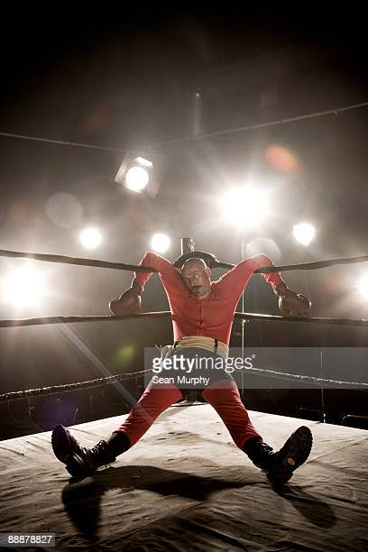 boxing - unconscious stock pictures, royalty-free photos & images