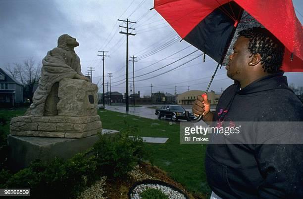 Buster Douglas Stock Fotos Und Bilder Getty Images
