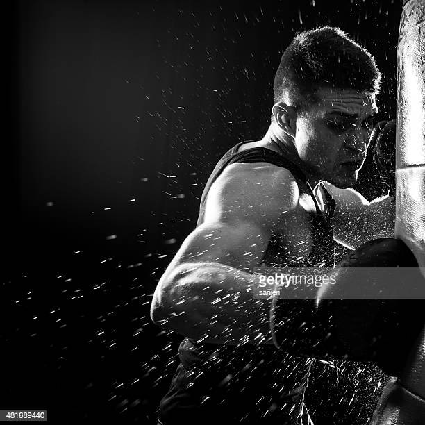 Boxing power