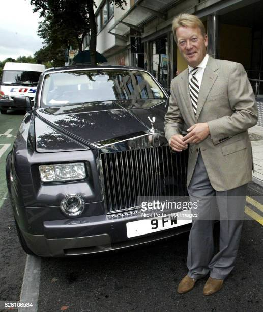 Frank Warren Promotions Stock Photos And Pictures Getty Images