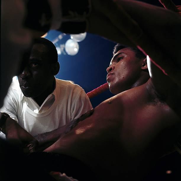 USA: In Profile: Muhammad Ali