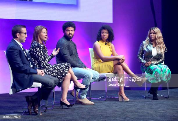 BoxUnion CEO Todd Wadler BoxUnion President Felicia Alexander Chef Jake Smollett Writer Jazz SmollettWarwell and SUPERCHARGED Founder and CEO Kwanza...