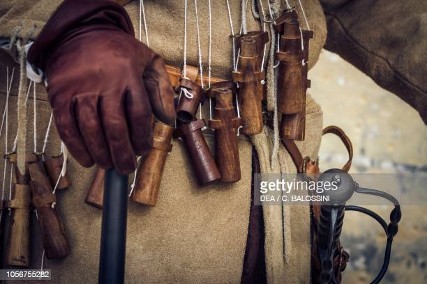 40 Arquebusier Pictures, Photos & Images - Getty Images