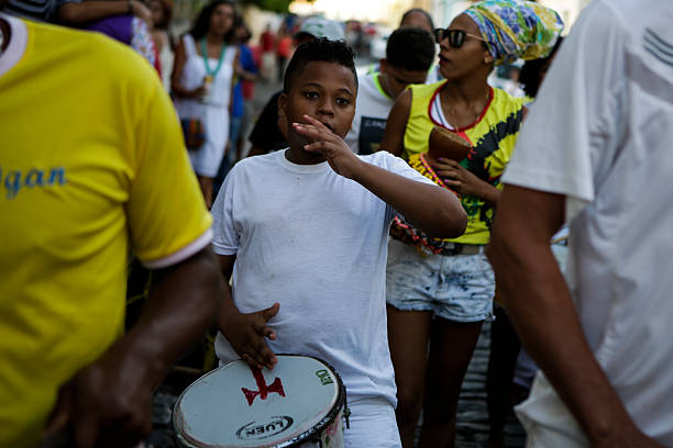 black consciousness day in brazil pictures getty images