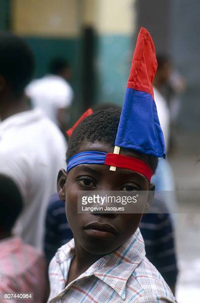 60 Top Haitian Flag Pictures, Photos, & Images - Getty Images
