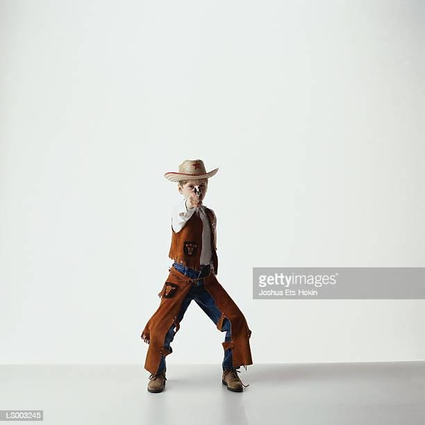 boy cowboy - 乗馬ズボン ストックフォトと画像