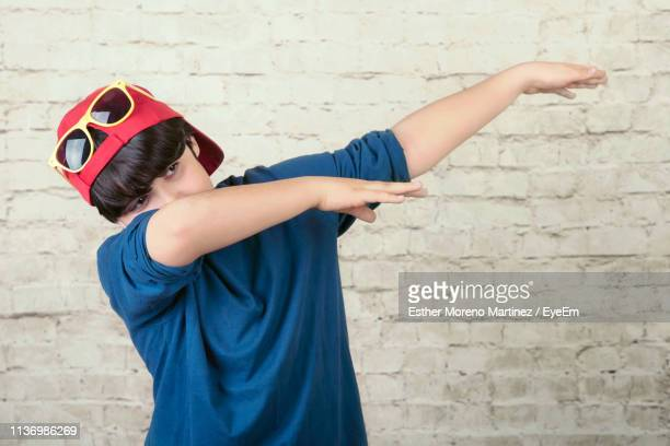 60 Top Dab Dance Pictures, Photos and Images - Getty Images