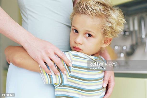 Shy Kid Stock Pictures, Royalty-free Photos & Images - Getty Images