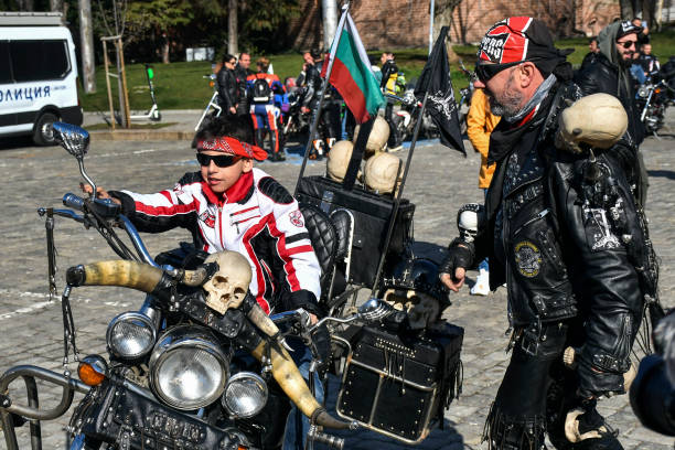 BGR: Official Opening Of The Summer Motorcycle Season In Bulgaria