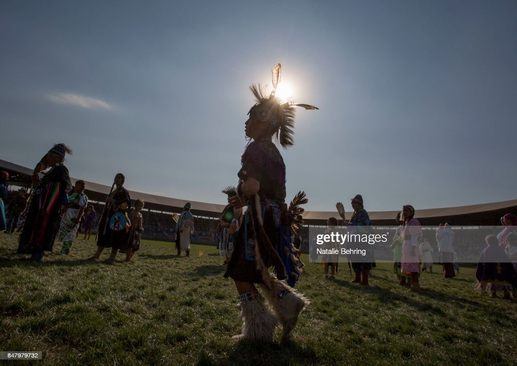 Annual Pendleton Rodeo Round-Up Draws Crowds To Pendleton : News Photo