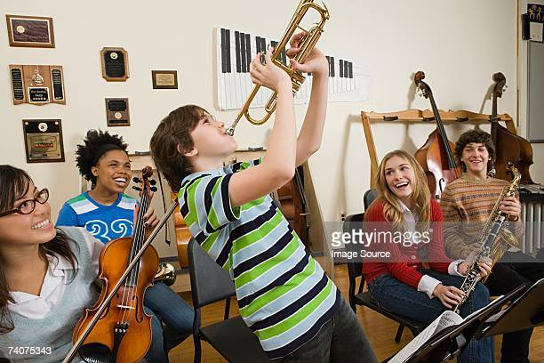 Sax Girl Stock Photos And Pictures  Getty Images-5665