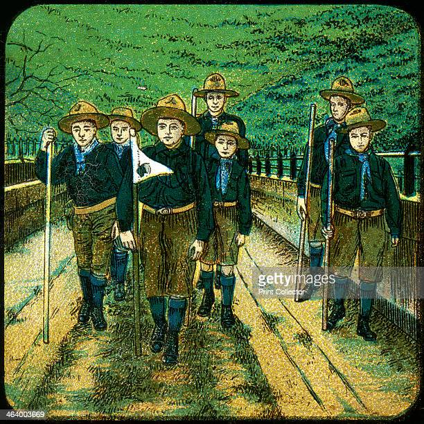 Boy scouts 20th century The boy scout movement was started in 1907 by LieutenantGeneral Robert BadenPowell Its intention was to foster outdoor...