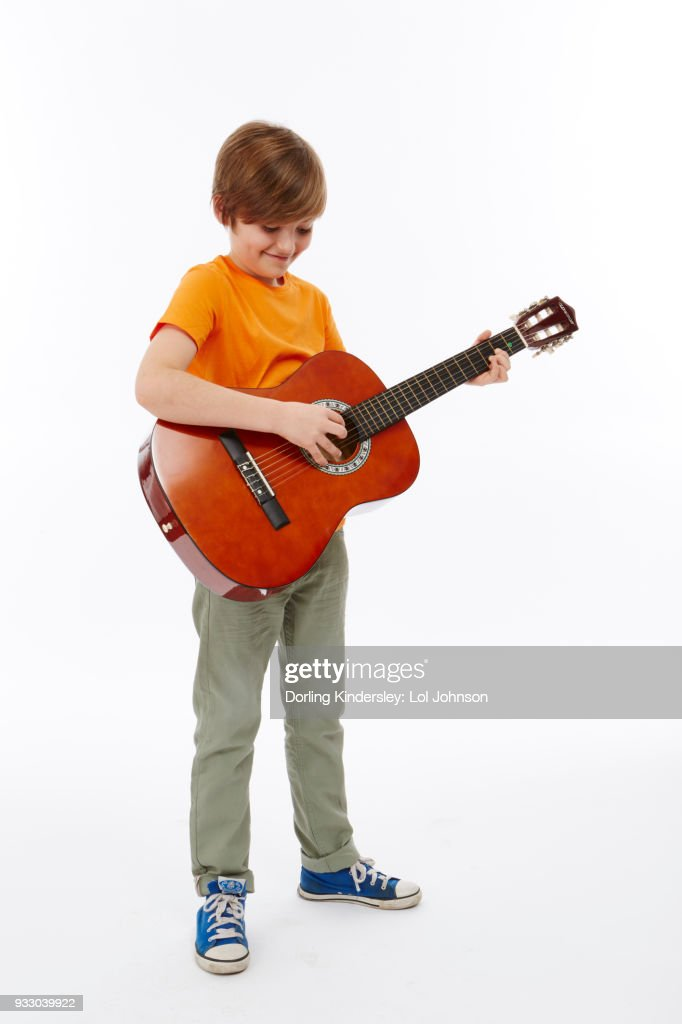 Boy Choking High-Res Stock Photo - Getty Images