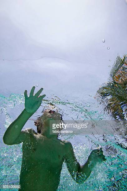 Boys Swimming Nude Stock Photos And Pictures  Getty Images-4073