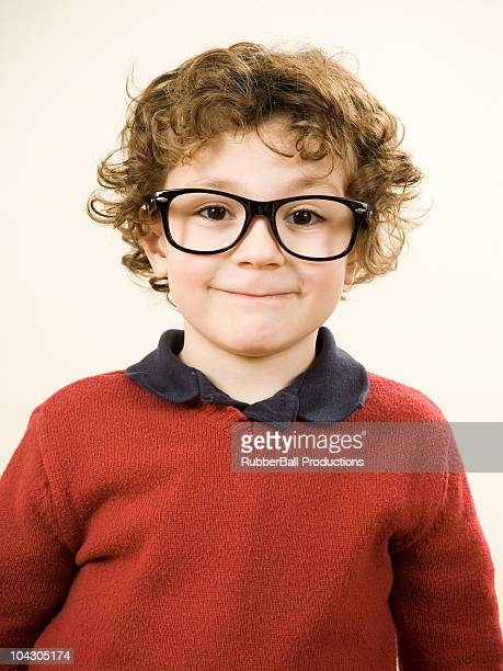 boy wearing glasses - only boys stock pictures, royalty-free photos & images