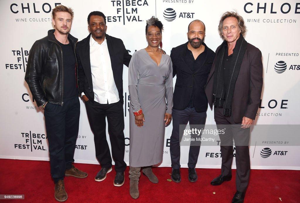 """""""O.G."""" - Tribeca Film Festival"""