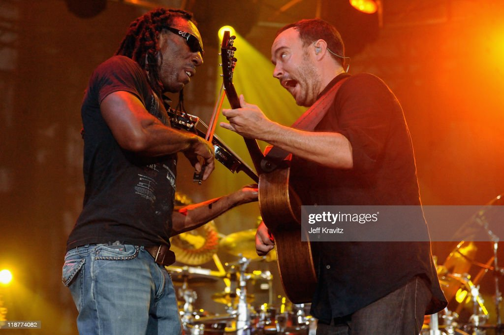 Dave Matthews Band Caravan - Day 3