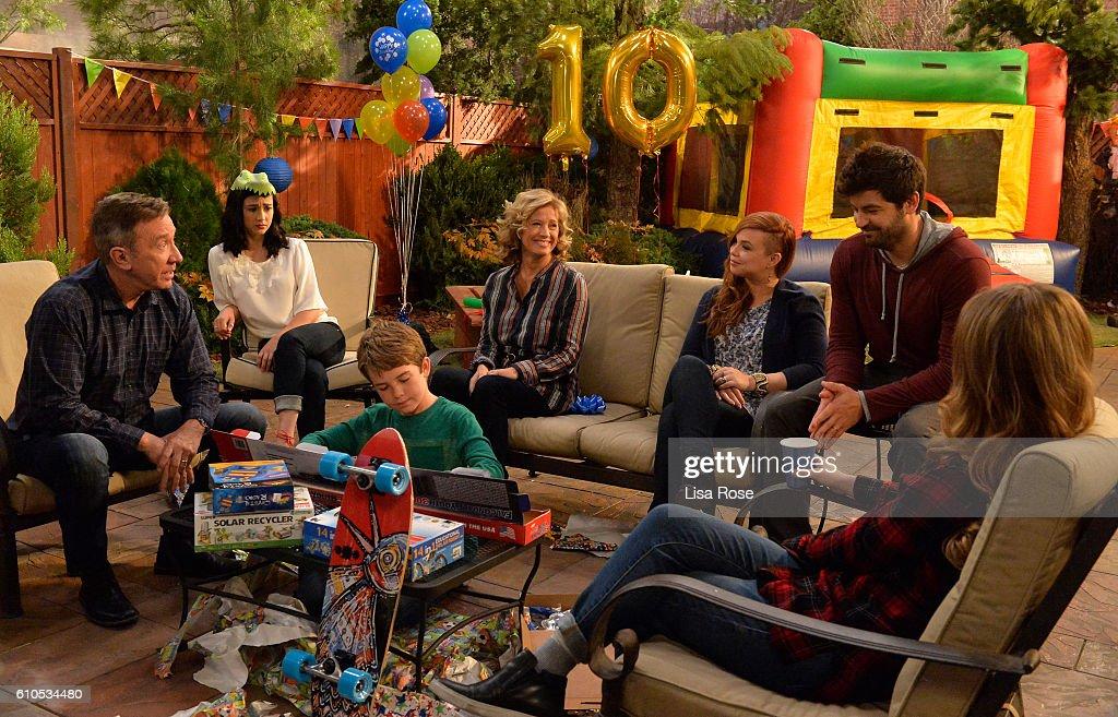 "ABC's ""Last Man Standing"" - Season Six : News Photo"