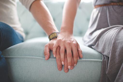 Boyfriend Girlfriend - gettyimageskorea