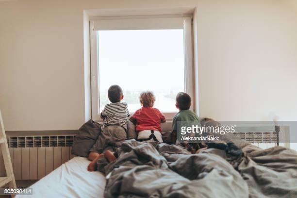 boyhood - only boys stock pictures, royalty-free photos & images