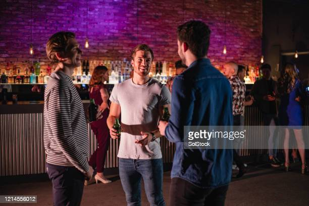 boys night - drunk stock pictures, royalty-free photos & images