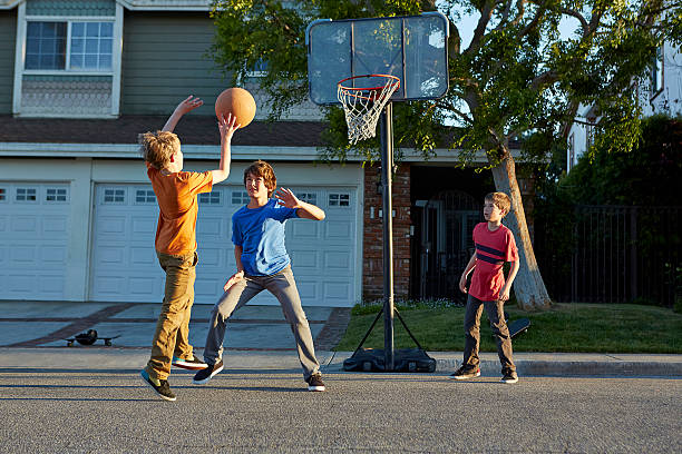 basketball gear for kids