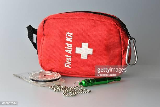 Boyscout emergency kit