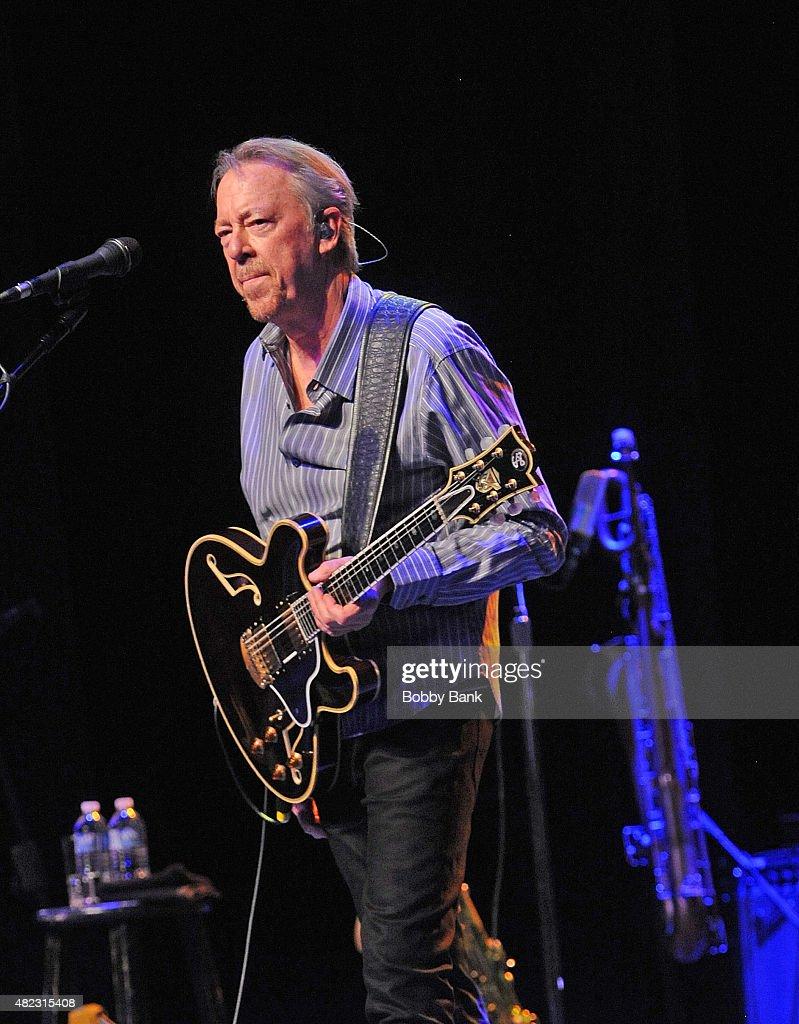 Boz Scaggs In Concert - Morristown, NJ
