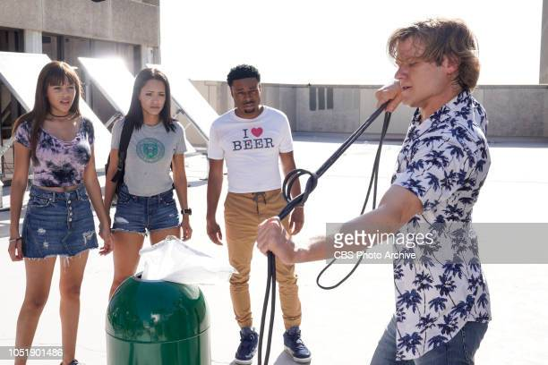 'Bozer Booze Back to School MacGyver Riley Bozer and Leanna go undercover on a college campus to smoke out a deepcover operative who is recruiting...