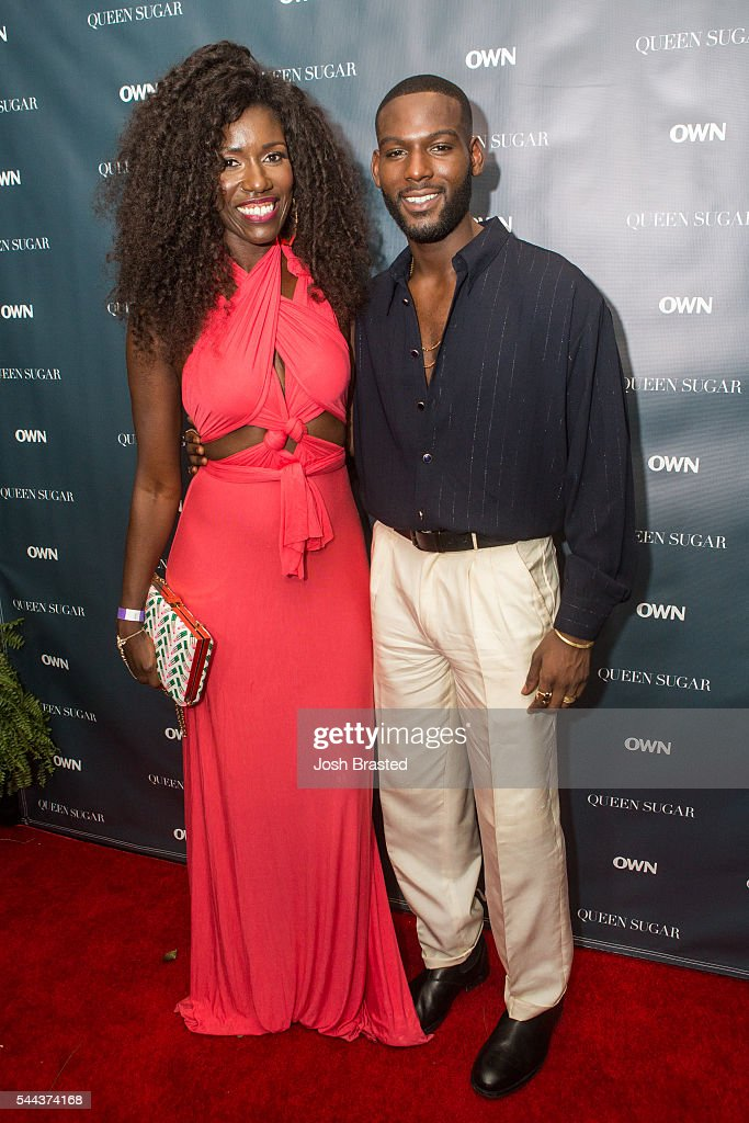 "OWN Presents: ""Queen Sugar"" Cocktail Reception At 2016 Essence Festival : News Photo"