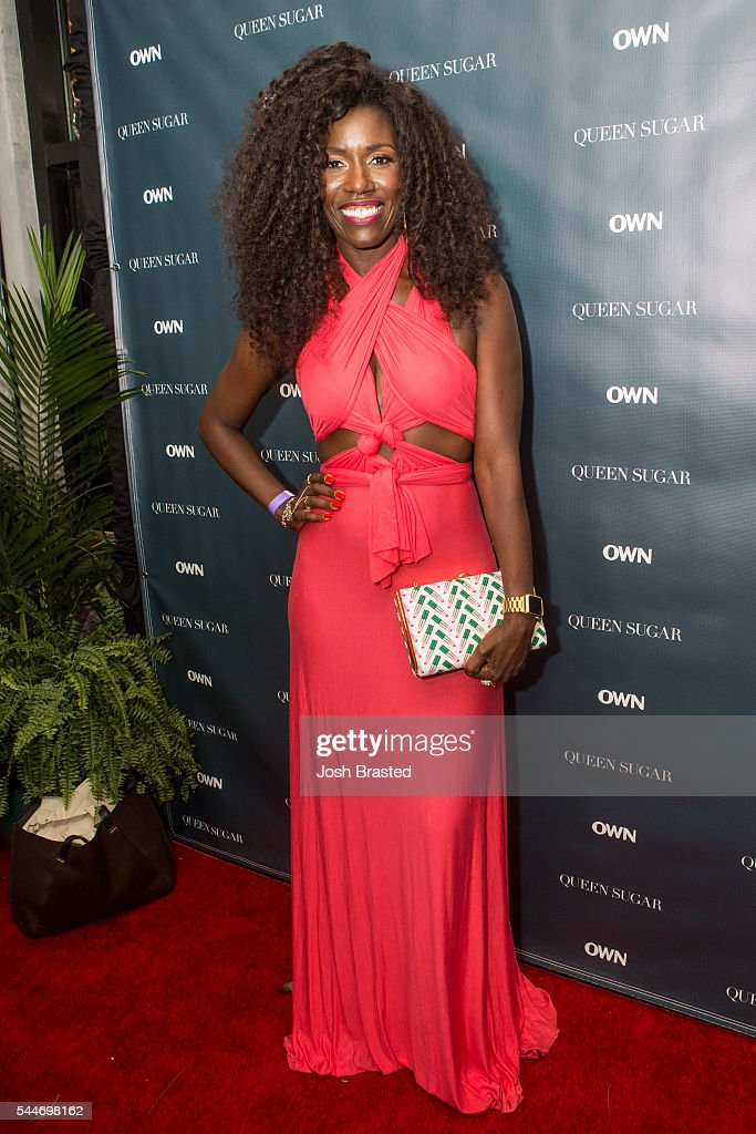 """OWN Presents: """"Queen Sugar"""" Cocktail Reception At 2016 Essence Festival : News Photo"""