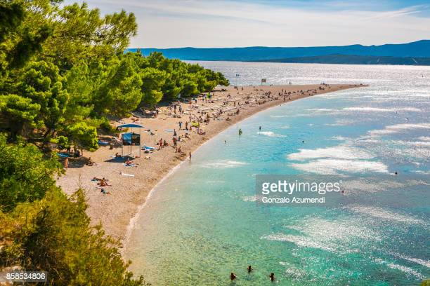 brac island at croatia - croatia stock pictures, royalty-free photos & images