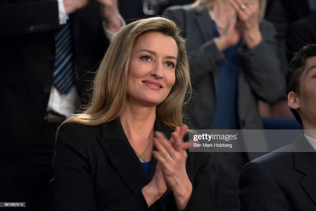 SURVIVOR - 'Brace for Impact' - In the nail-biting season finale, Hannah Wells must stop the conspiracy from carrying out a final attack while President Kirkman authorizes a nationwide manhunt for the mastermind behind it all, on ABC's 'Designated Survivor,' SUNDAY, MAY 17 (10:00-11:00 p.m. EDT), on The ABC Television Network. NATASCHA