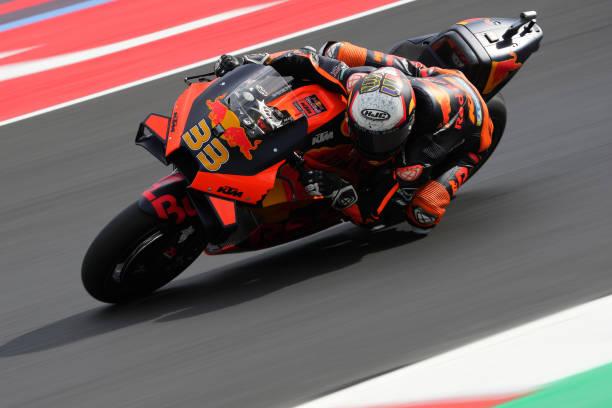 ITA: MotoGP Of San Marino - Free Practice