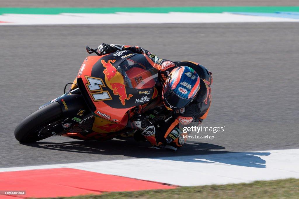 MotoGP Netherlands - Qualifying : News Photo