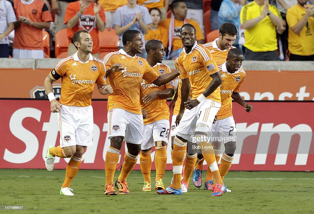 Philadelphia Union v Houston Dynamo