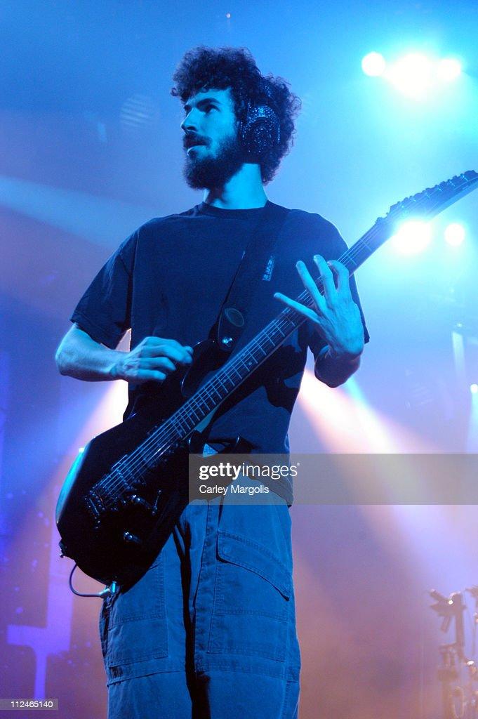 """Linkin Park's """"Projekt Revolution 2004"""" - August 2, 2004"""