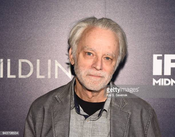 Brad Dourif attends Wildling New York Screening at iPic Theater on April 8 2018 in New York City