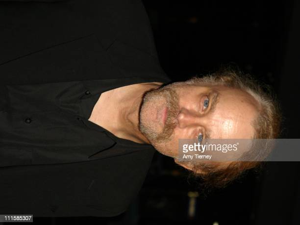 Brad Dourif during Academy of TV Arts and Sciences Honor 56th Annual Emmy Nominees at Spago in Los Angeles California United States