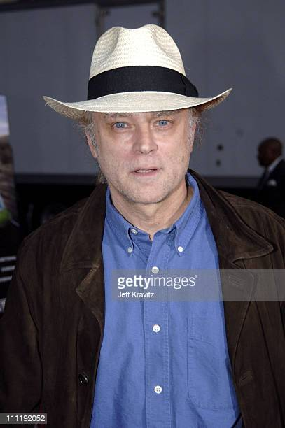 Brad Dourif during HBO's Six Feet Under Season 5 Premiere Red Carpet at Grauman's Chinese Theater in Hollywood California United States