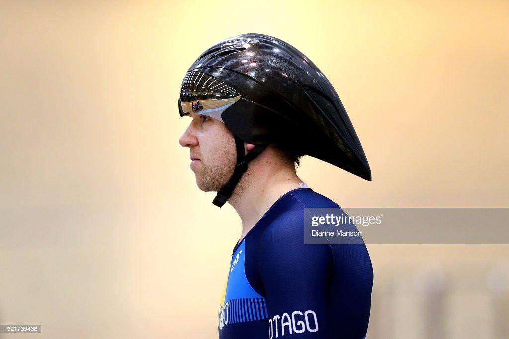 New Zealand Track Cycling Championships : Foto di attualità