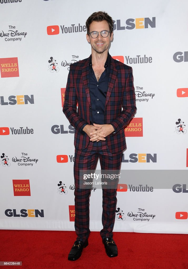 2017 GLSEN Respect Awards - Arrivals