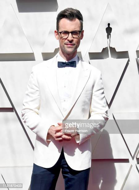 Brad Goreski attends the 91st Annual Academy Awards at Hollywood and Highland on February 24 2019 in Hollywood California