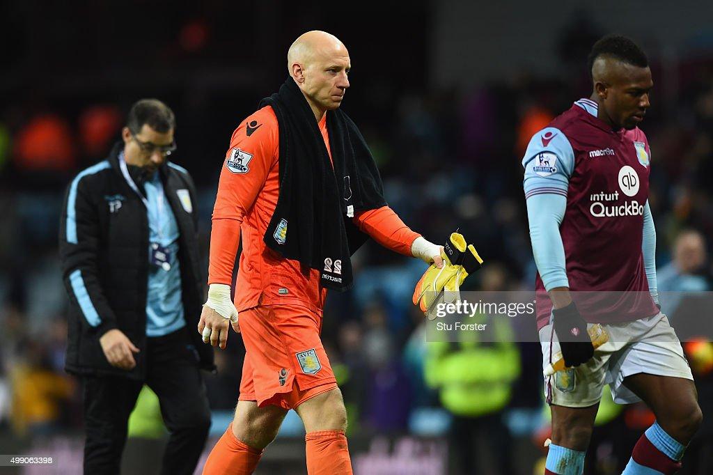 Aston Villa v Watford - Premier League : News Photo