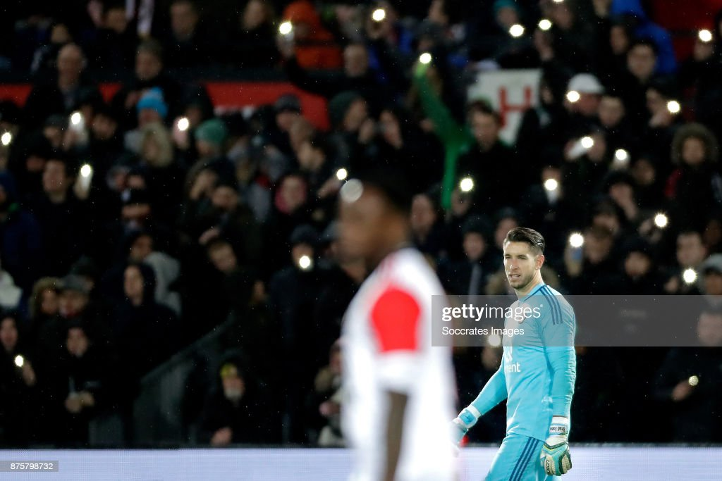 Feyenoord v VVV - Eredivisie