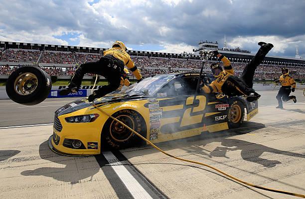 NASCAR Sprint Cup Series Windows 10 400