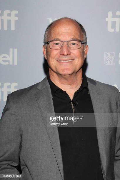 Brad Lewis attends the 'How To Train Your Dragon The Hidden World' A BehindTheScenes Look during 2018 Toronto International Film Festival at TIFF...