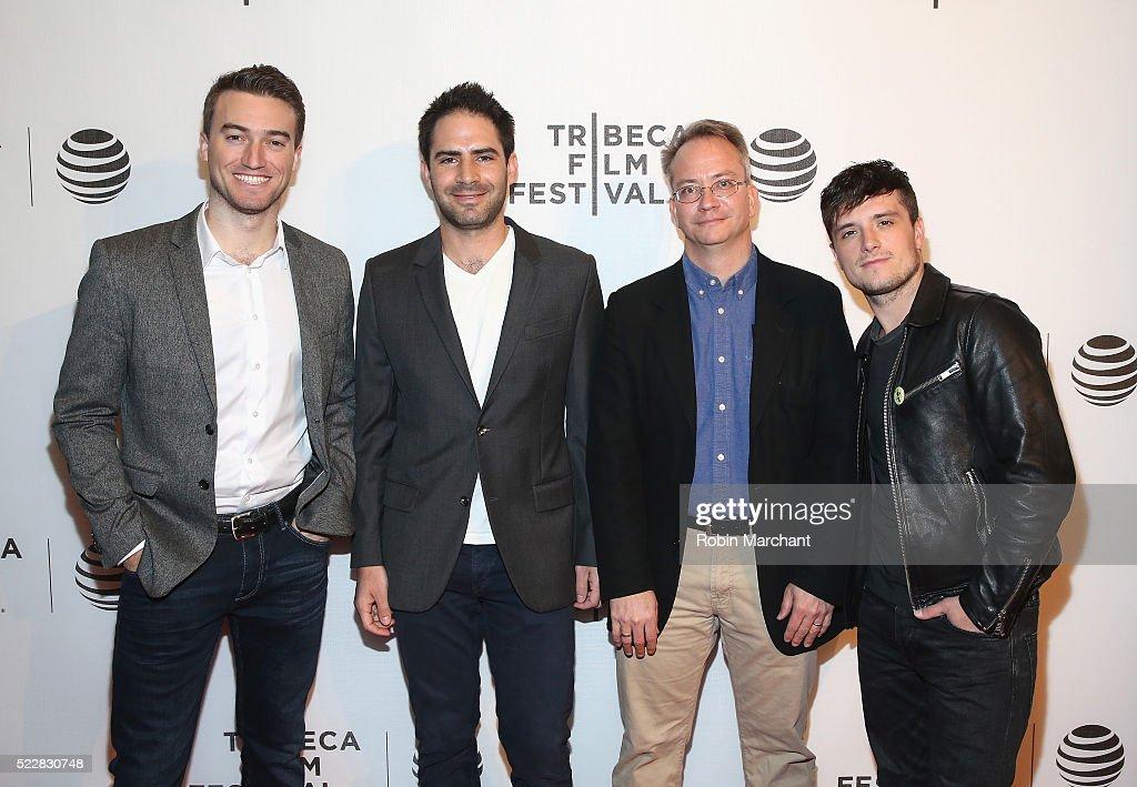 NY: Tribeca Digital Creators Market: Film Incubator Short & Panel Discussion