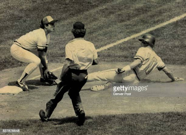 41 Pat Tabler Pictures, Photos & Images - Getty Images